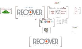 Palestra Recover Aminoácidos