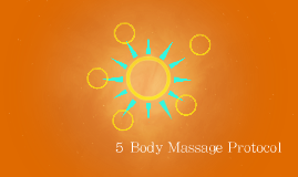 5 Body Massage Protocol