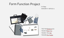 Form Function Project