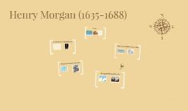Henry Morgan (1635-1688)