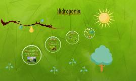 Hidroponìa