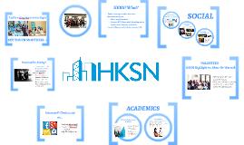 Copy of HKSN Send Off 2014 Presentation