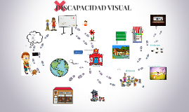 Copy of DISCAPACIDAD VISUAL