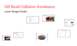 Off Road Collision Avoidance