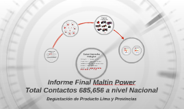 Informe Final Maltin Power