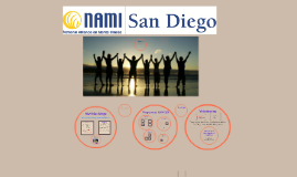 Copy of Copy of Copy of NAMI San Diego Volunteer Information Session