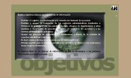 presentacion final Sistemas De Informacion De Personal