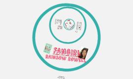 FANGIRL-RAINBOW ROWELL