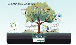 Growing Tree Education