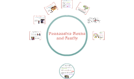 Basic 2 - Possessive Nouns and Family