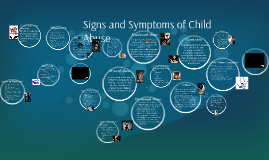 Copy of Signs of Child Abuse