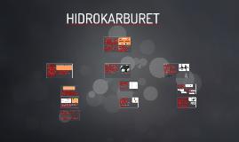 HIDROKARBURET