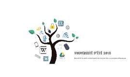 Découvrir les outils numérique & les intégrer dans sa pratiq