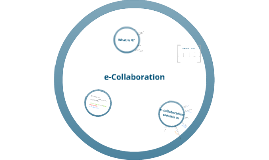 eCollaboration - SeCom2.0