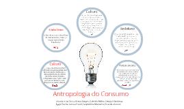 Copy of Copy of Copy of Antropologia do Consumo