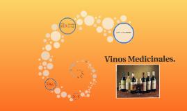 Vinos Medicinales.