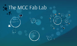 MCC Fab Lab