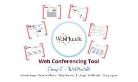 WebHuddle