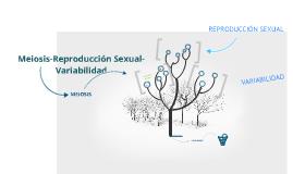 Copy of Meiosis-Reproducción Sexual-Variabilidad