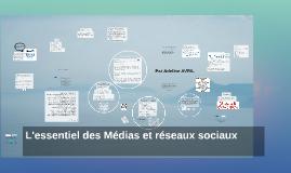 IMIE Formation l'essentiel des medias et réseaux sociaux