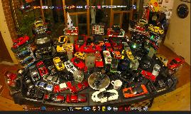 Colección Autos a Escala