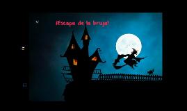 "PEP ""Escapa de la bruja"""