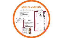 Ideas para emprender - FIC, FING - Udelar en