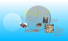 :)Rome(: