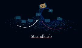 Strandkrabben