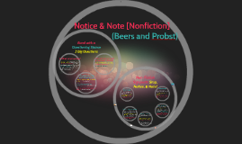 Notice Note Nonfiction (Cloyd edit of Colonel)