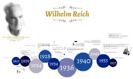 Copy of Wilhelm Reich