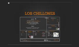 Tacos Los Chillones