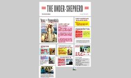 THE UNDER-SHEPHERD
