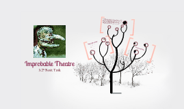 Copy of Improbable theatre