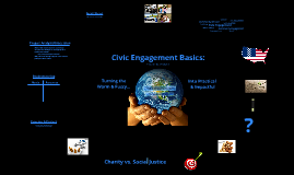 """Civic Engagement Basics - Turning the warm & fuzzy into practical & impactful."""