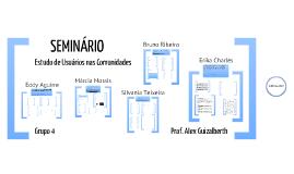 SEMINÁRIO DE EUC - Grupo 4