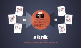 Cosette: Les Misérables