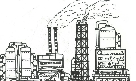 Анимация, завод картинки раскраска