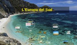 L'Europa del Sud