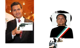 The Mexican Drug War
