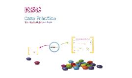 práctica RSC