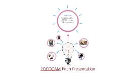 POCOCAM pitch presentation