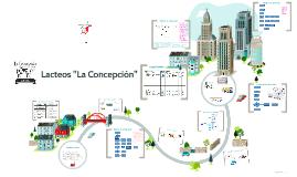 """Lacteos """"La Concepción"""""""