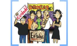 Copy of Las drogas y sus consecuencias