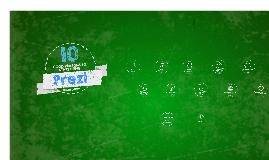 10 GOOD REASONS TO START USING PREZI RIGHT AWAY