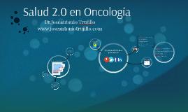Salud 2.0 en Oncología