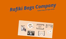 Rafiki Bags Company