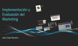 Copy of Implementacion y Evaluacion del Marketing