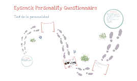 Copy of personalidad