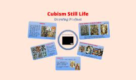 Cubism Still Life Middle School Art
